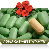 Adult Chewable Vitamins
