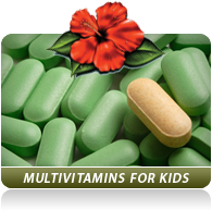 Multivitamins For Children