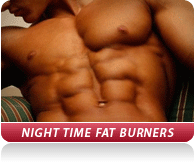 Night Time Fat Burners