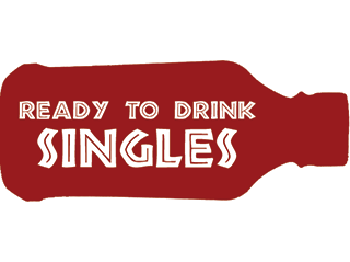 RTD - Ready To Drink Singles