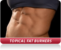 Topical Fat Burners