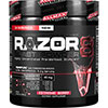 Allmax Nutrition RAZOR8 BLAST POWDER Extreme Berry 285 gm