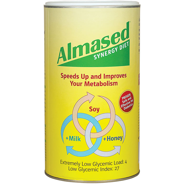 Almased powder