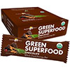 Amazing Grass Chocolate Whole Food Energy Bars - 12 count, 60 gm bars