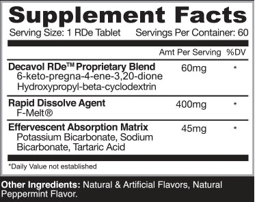 novex biotechtm ultimate anabolic stack