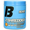 Beast 2 Shredded Orange Mango 290 gm - 45 Servings