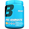 Beast Re-Animate Post-Workout Powder Orange Creamsicle 1173 gm - 30 Servings