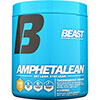 Beast Amphetalean Orange Cooler Powder 256 gm - 45 Servings