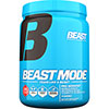 Beast Mode Fruit Punch by Beast Sports Nutrition 650 gm, 45 Servings