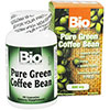 Bio Nutrition Pure Green Coffee Bean 50 Capsules