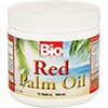 Bio Nutrition Red Palm Oil 15 oz 30 Servings