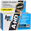 BPI Sports A-HD Elite 500 mg - 30 Capsules