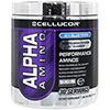 Cellucor ALPHA AMINO Blue Raspberry 366 gm - 30 Servings