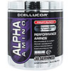 Cellucor ALPHA AMINO Fruit Punch 366 gm - 30 Servings