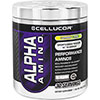 Cellucor ALPHA AMINO Lemon Lime 366 gm - 30 Servings