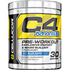 Cellucor C4 Mass Icy Blue Razz 1020 gm - 30 Servings