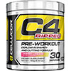 Cellucor C4 RIPPED Cherry Limeade 180 gm - 30 Servings