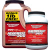 Champion Nutrition Heavyweight Gainer 900 Chocolate Shake