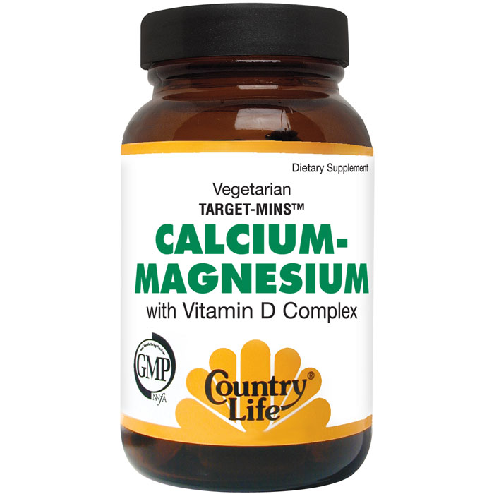 country life calcium magnesium with vitamin d complex 240 capsules. Black Bedroom Furniture Sets. Home Design Ideas