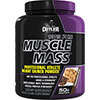 Cutler Nutrition 100% PURE MUSCLE MASS Chocolate Chip 5.8 lb - 15 Servings