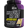 Cutler Nutrition 100% PURE MUSCLE MASS Vanilla Cookie 5.8 lb