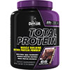 Cutler Nutrition TOTAL PROTEIN Chocolate Brownie 5.09 lb - 66 Servings