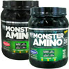 CytoSport Monster Amino 375 gm