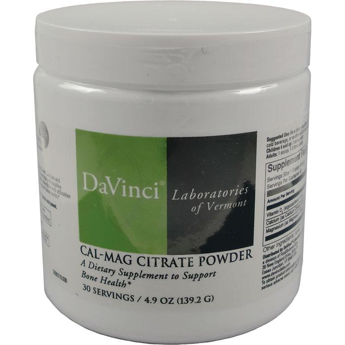 Cal mag powder