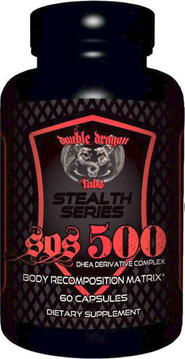 double dragon sos 500 steroid