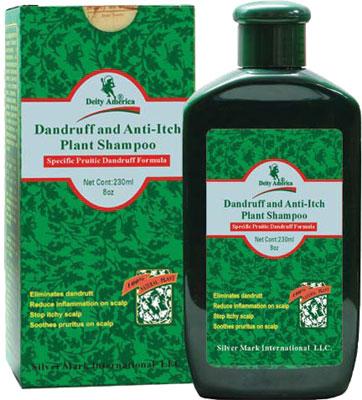 Anti Itch Anti Dandruff Shampoo Whole Foods