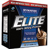 Dymatize Elite Whey Protein Gourmet Chocolate 10 lb - 135 Servings
