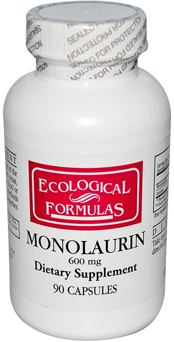 Monolaurin Whole Foods