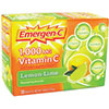Emergen-C Vitamin C Energy Booster Lemon Lime 1000 mg - 30 Packets