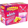 Emergen-C Kidz Fruit Punch 30 Packets