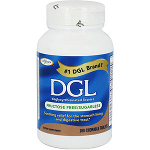 Dgl Licorice Whole Foods