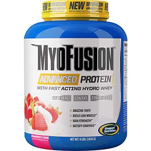 advanced lean gain cycle