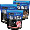 Gaspari Nutrition Real Mass Weight Gainer