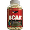 GAT BCAAs 180 Capsules, 30 Servings
