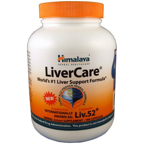 Liver care himalaya