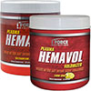 iForce Nutrition Hemavol Plasma Volumizer Lemon Drop 240 gm
