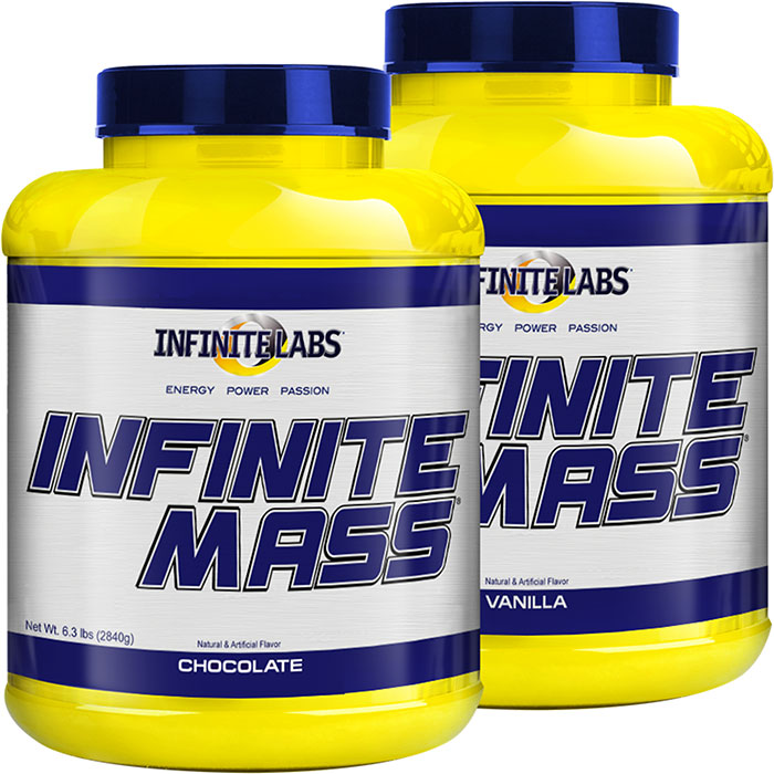 Infinite Labs Infinite...