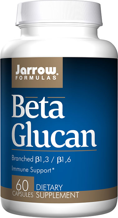 Beta glucan 22