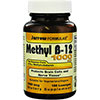 Jarrow Formulas Methyl B-12 1000 mcg - 100 Lozenges