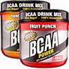 Labrada Nutrition BCAA Power 500 gm - 50 Servings