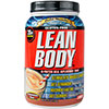 Labrada Nutrition Lean Body Meal Replacement Shake Cinnamon Bun 2.47 lb - 16 Servings
