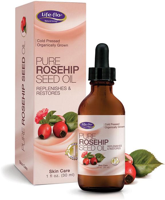 Rosehip Seed Oil Whole Foods Organic