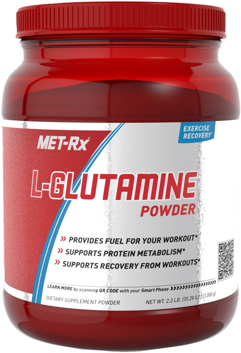 glutamine review weight loss
