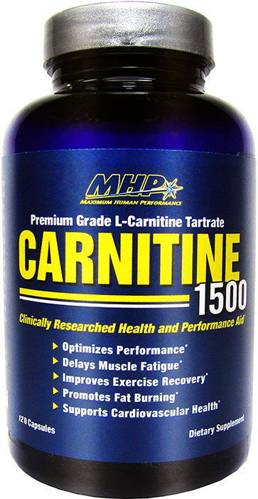 L-carnitine and thyroid