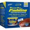 MHP Power Pak Pudding Chocolate, 6 - 8.8 oz Cans