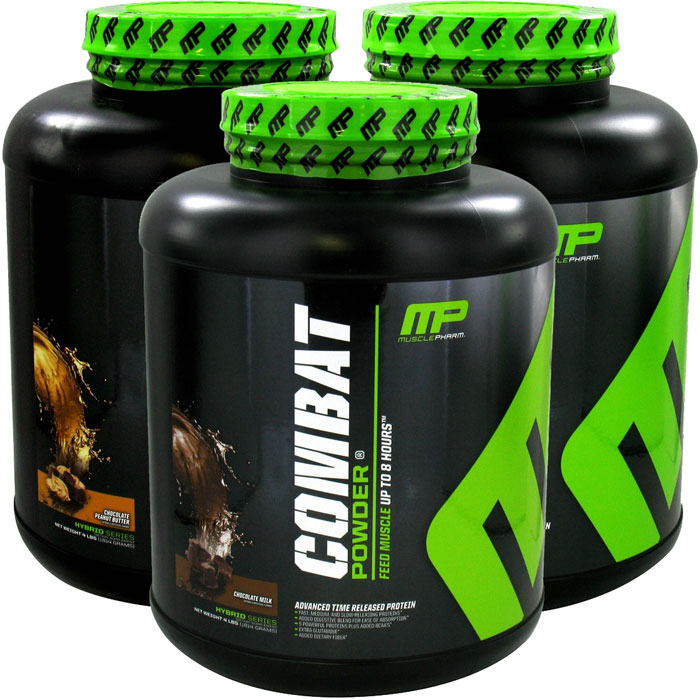 Best protein product for muscle growth